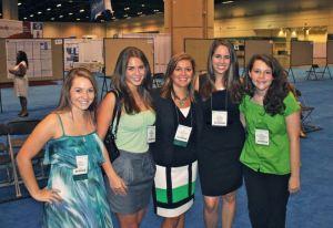 APA Conference 2012